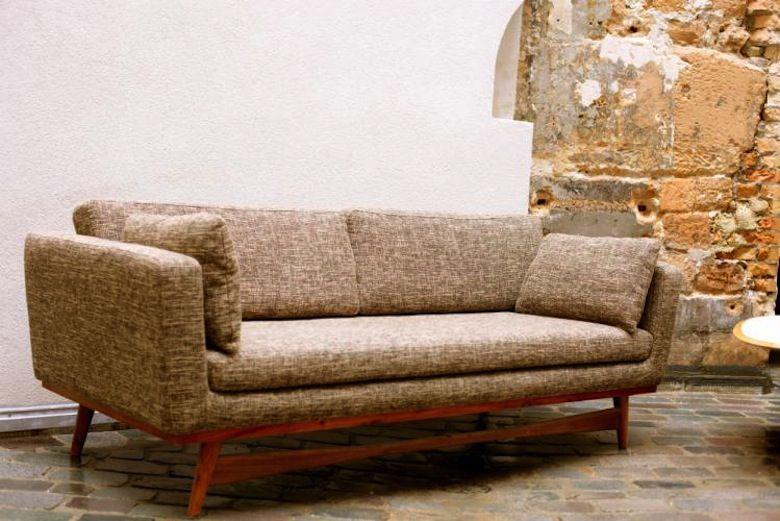 RED Edition, la marque 100% Fifties - Atelier 159 | fauteuils et ...