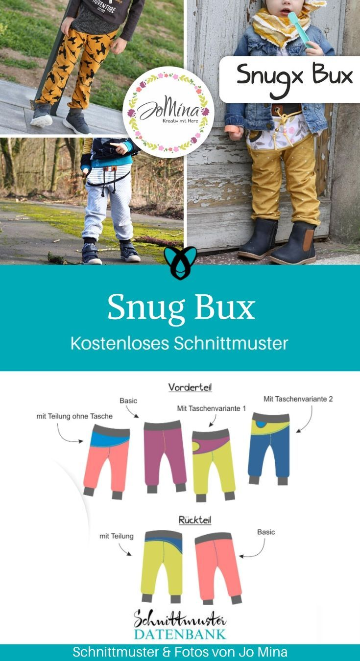 Snug Bux