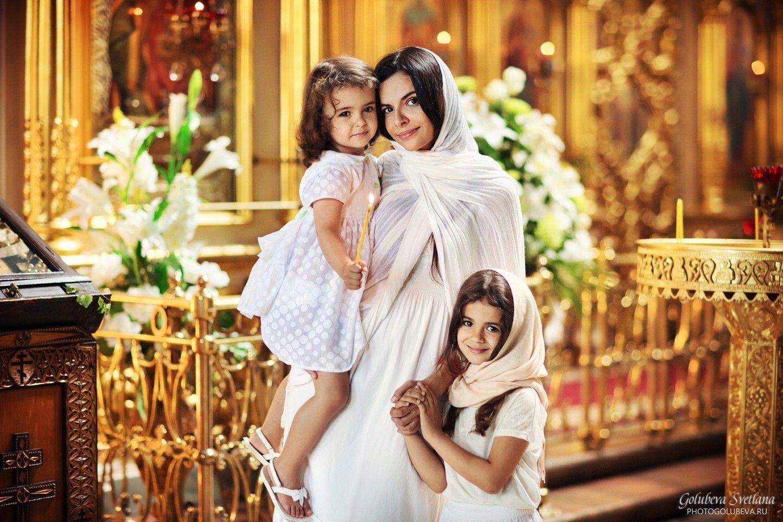Красивые картинки для крещения