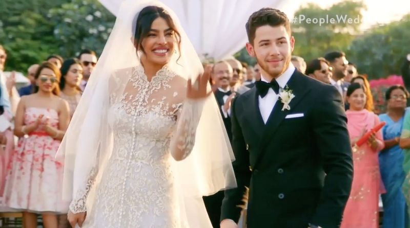 Endearing Facts You Have Missed About Priyanka Nick Christian