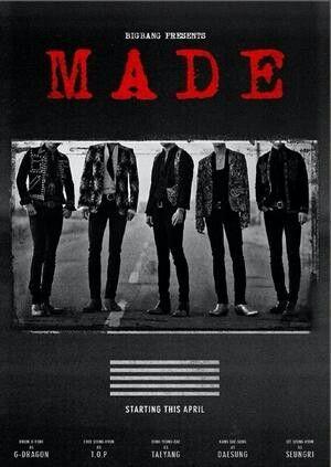 Big bang, comeback, kpop, T.O.P, GD, YB