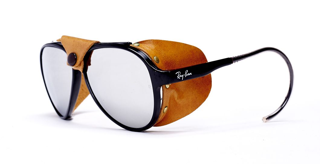 c18e8190baf RAY BAN CATS 5000 SUNGLASSES B L VINTAGE - Gafa Vintage Mens Sunglasses