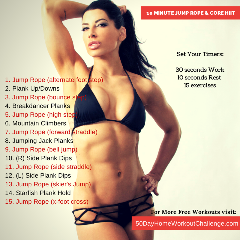 Pin On Home Workouts With Dr Sara Solomon