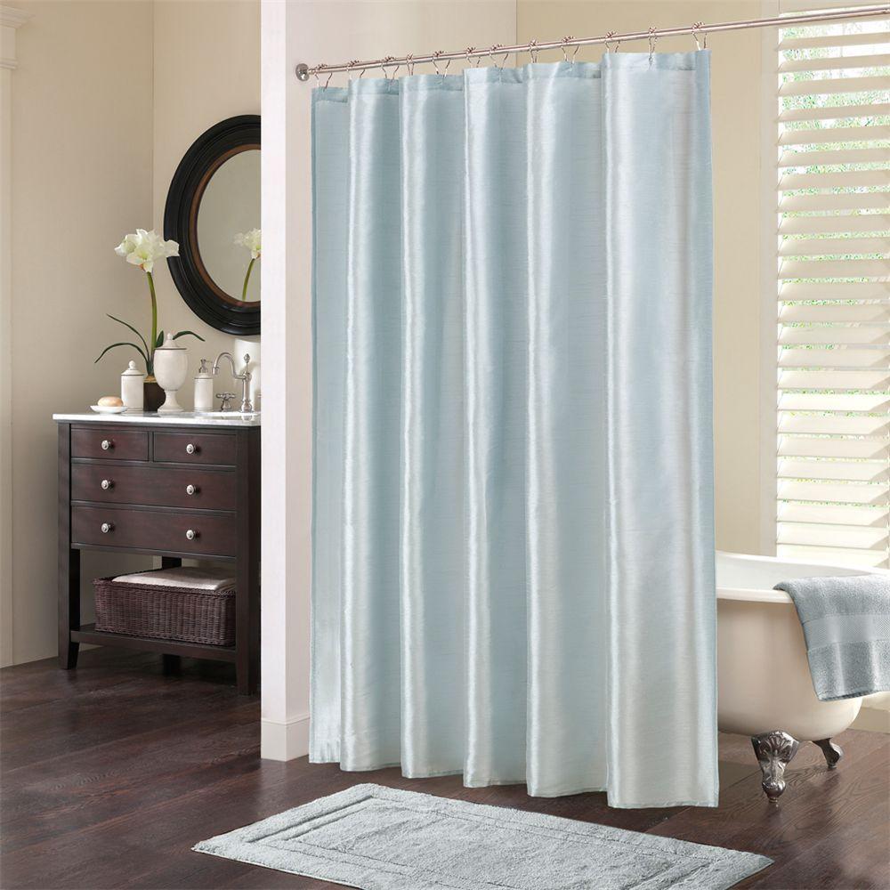 cortinas-para-banos3 | Cortinas y Ropa De Cama | Pinterest ...