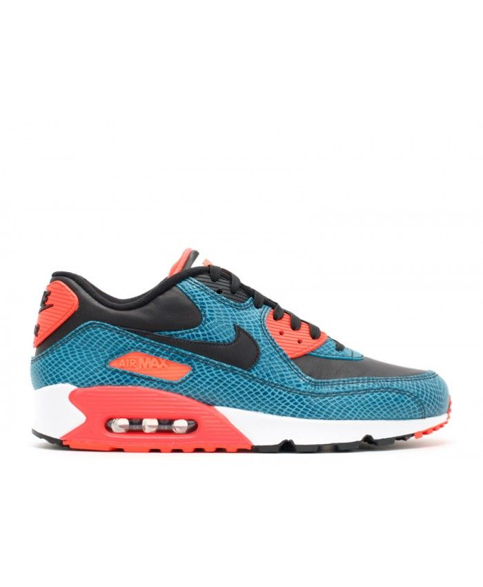 71ea407ab605 Air Max 90 Anniversary Infrared Snake Dusty Cactus