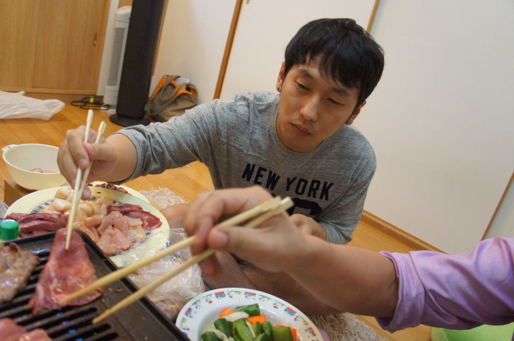 家焼肉が劇的にレベルアップ 肉の専門家が教える3つのポイントとは 中川淳一郎の 今も飲んでいます 第十回 肉 焼肉 焼肉 家