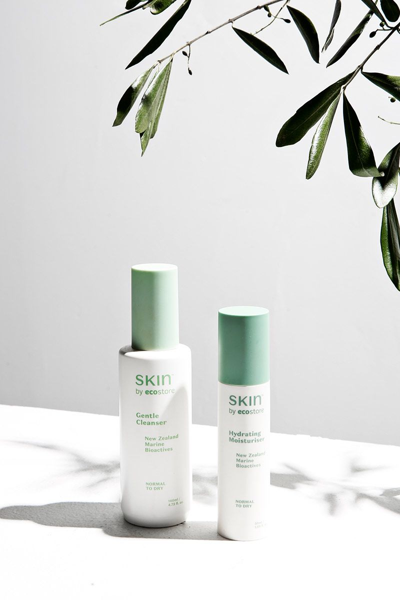 The Natural Skin Care Our Founder Loves A Conscious Collection Skin Care Products Design Skin Care Packaging Gentle Skin Cleanser