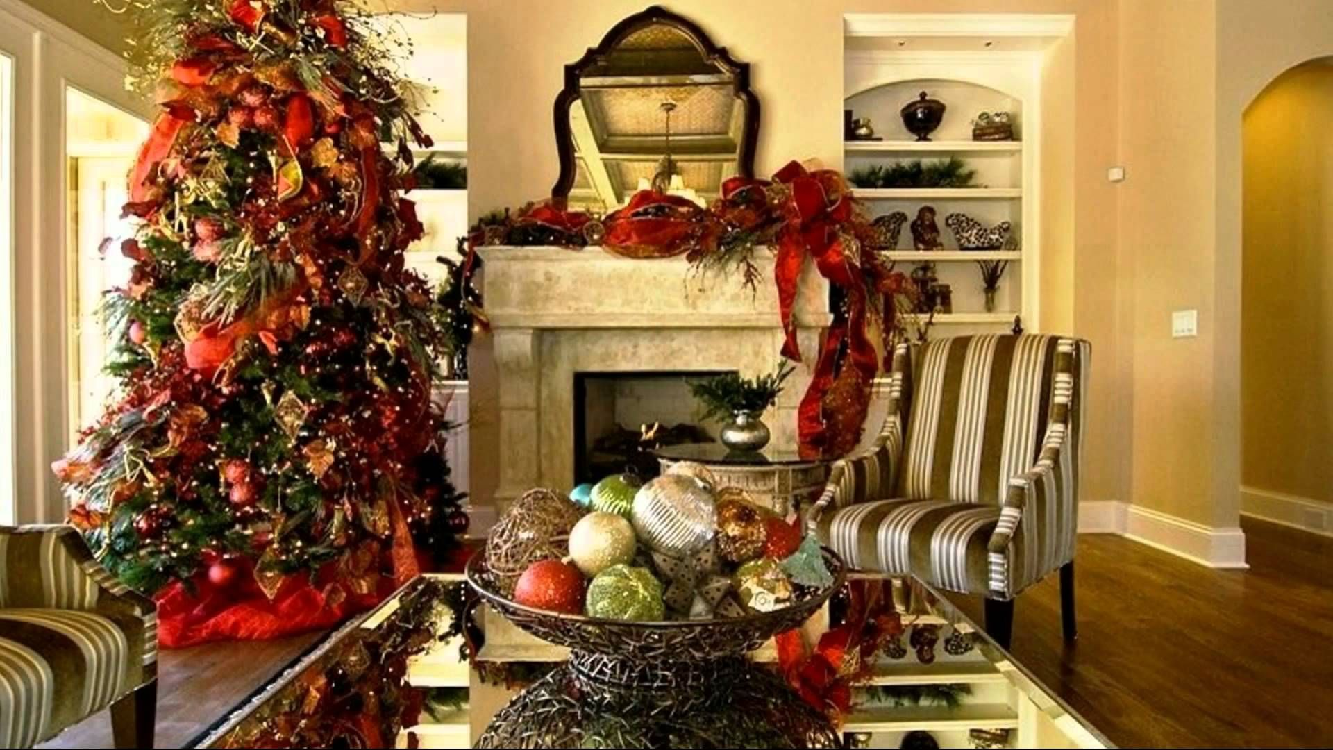 Wonderful christmas interior decorating ideas easy and cheap home decor cheapest way to furnish  house for affordable also rh pinterest