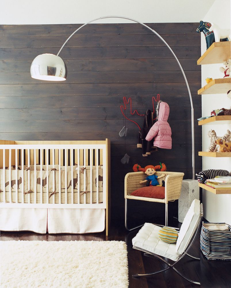See more images from modernism fit for a family on domino.com
