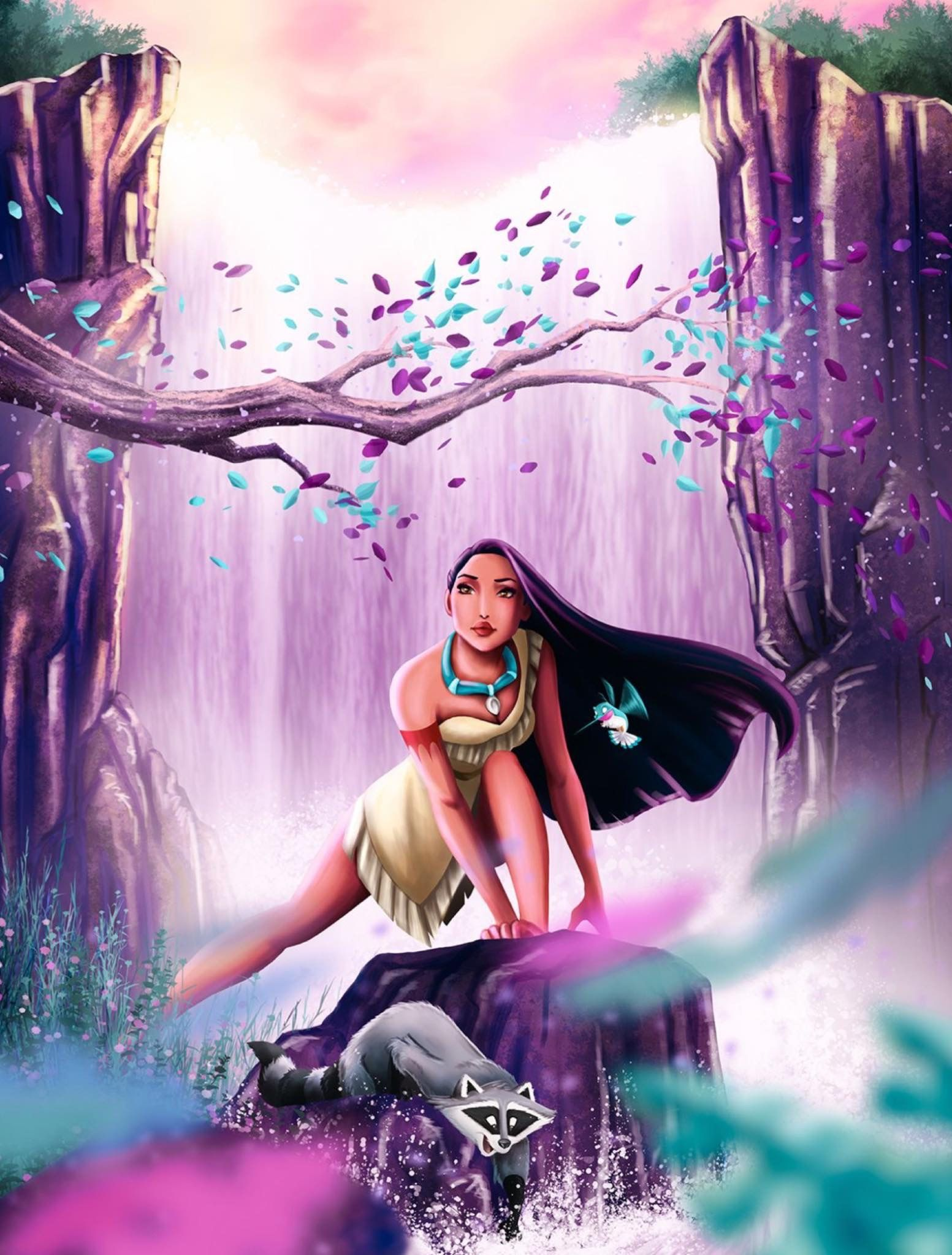 Pin by Maddie and Marry on Disney Art/Wallpapers | Disney ...