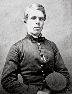 Union Major John Rodgers Meigs was killed October 3rd 1864 under a cloud of controversy which led to the burning of a town in Virginia as retaliation.