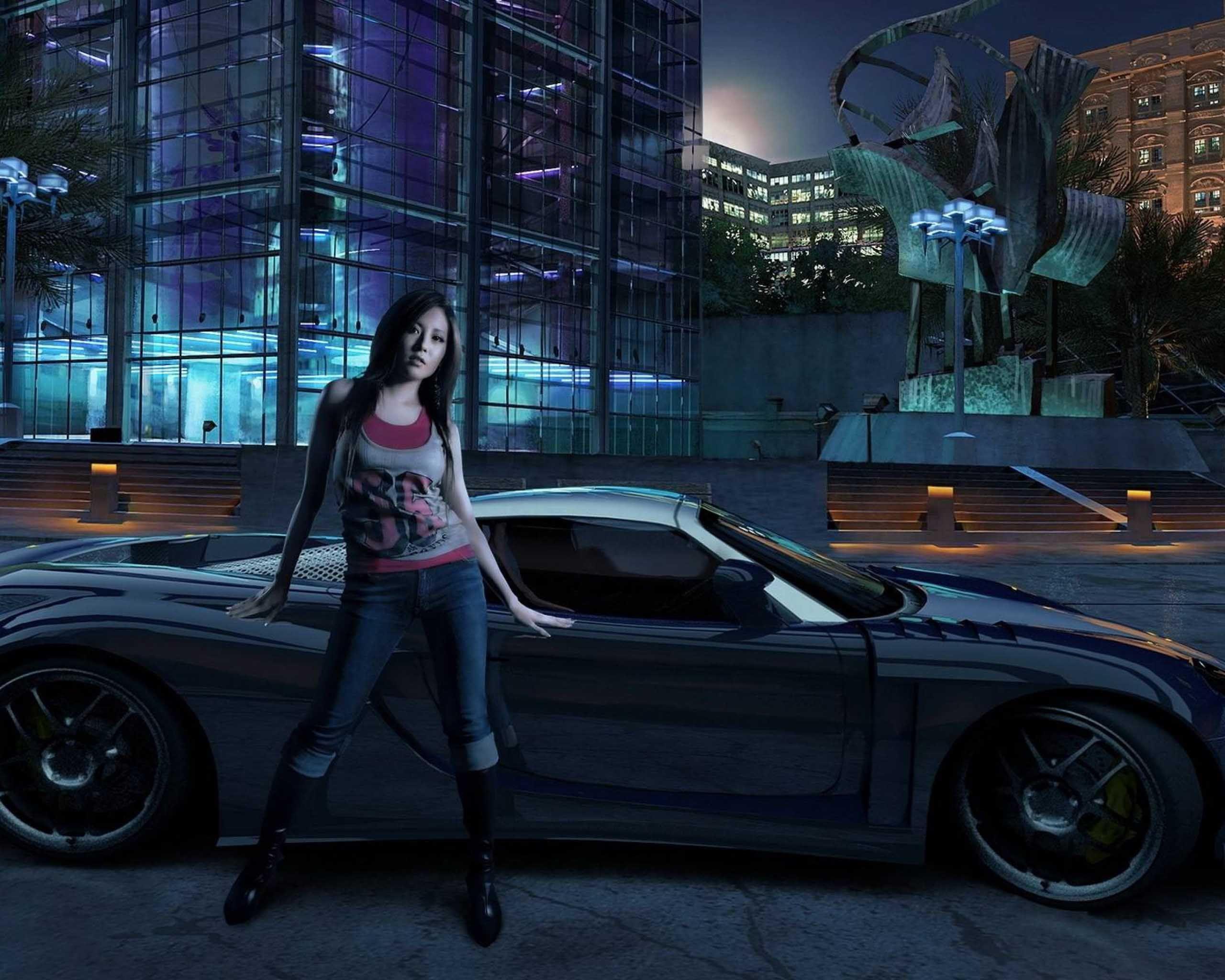 Sex blog cars streetracing girls