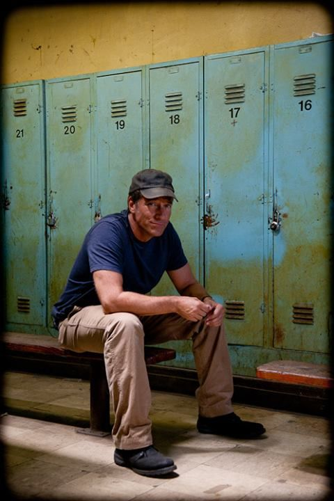 Pin on Dirty Jobs staring mike rowe