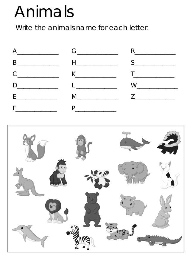 Esl Worksheets And Activities For Kids Planilhas Para Criancas