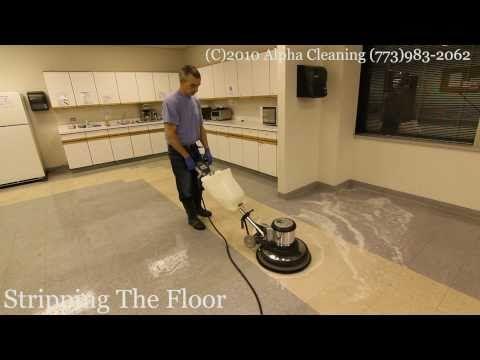 Floor Stripping Buffing And Waxing Chicago Flooring Linoleum Flooring Flooring Store