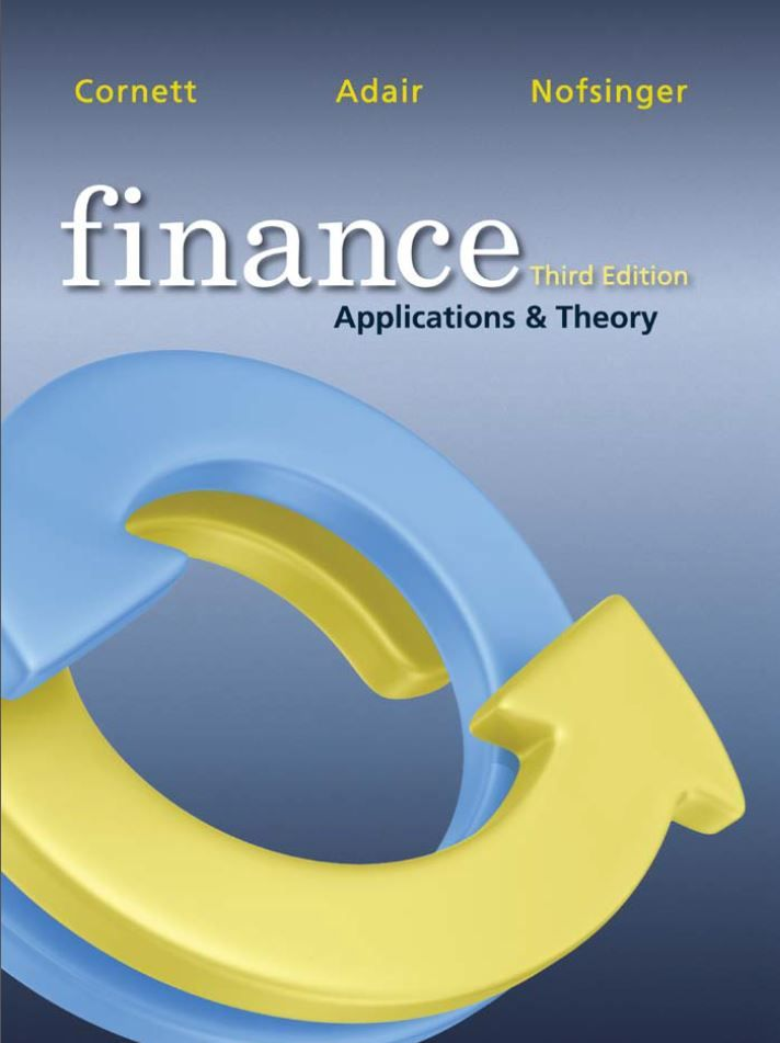 Berk demarzo corporate finance solutions manual ebook coupon codes berk demarzo corporate finance solutions manual ebook coupon codes finance applications and theory 3rd edition cornett fandeluxe Image collections