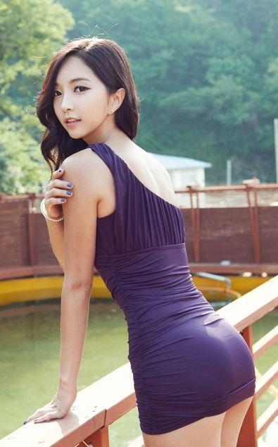 Asian blog hot
