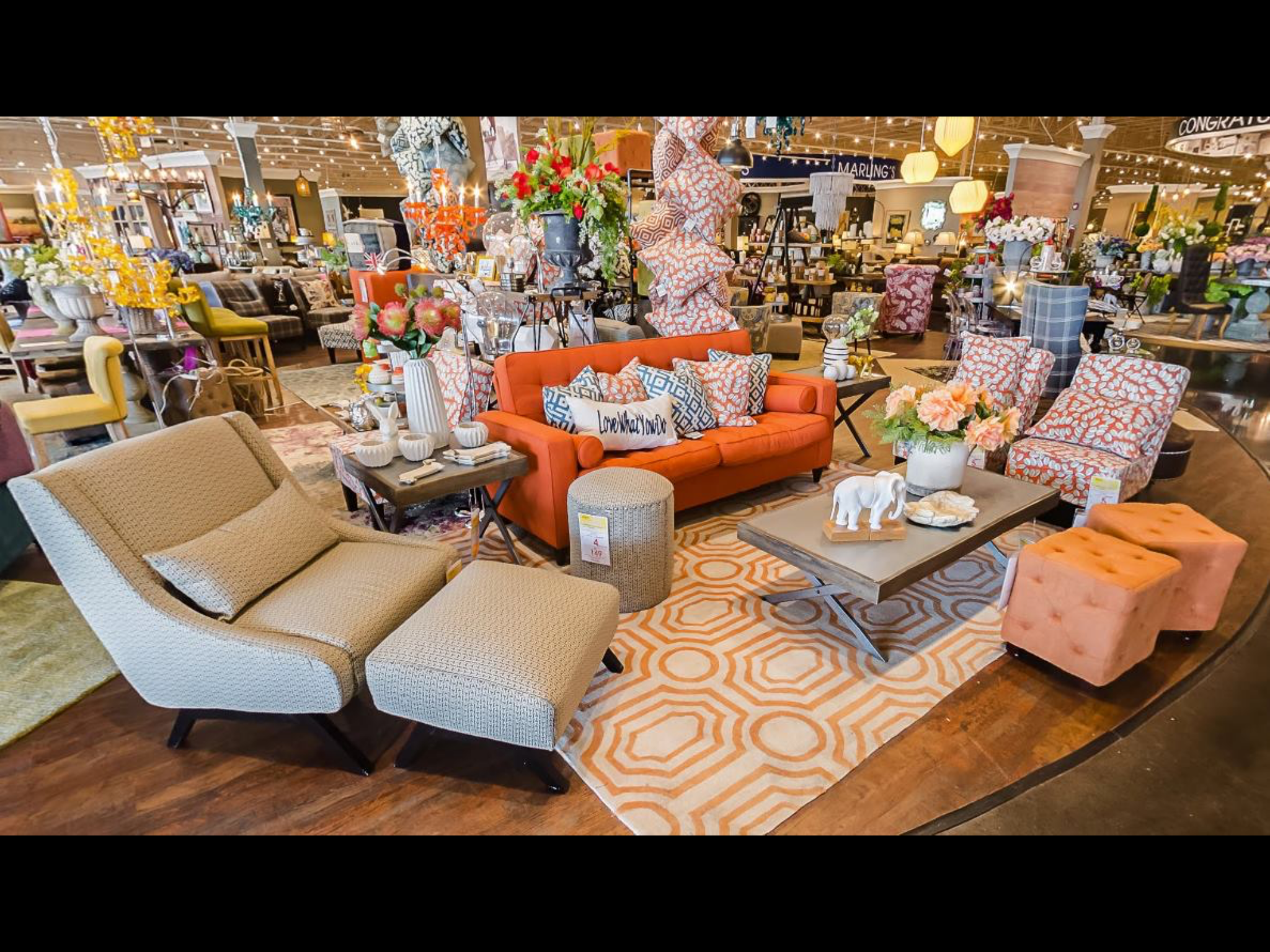 Amazing Angelo Homes / Furniture Mall Of Kansas