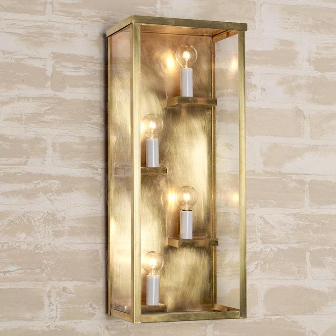 Modern Shelf Outdoor Light Outdoor Lighting Rustic Outdoor Lighting Sconces