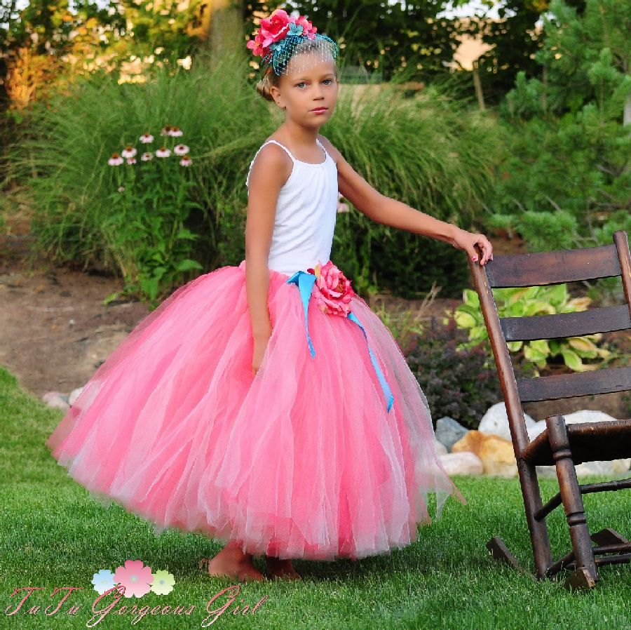 Tutus even work for older girls - who doesn\'t want to be a fairy ...
