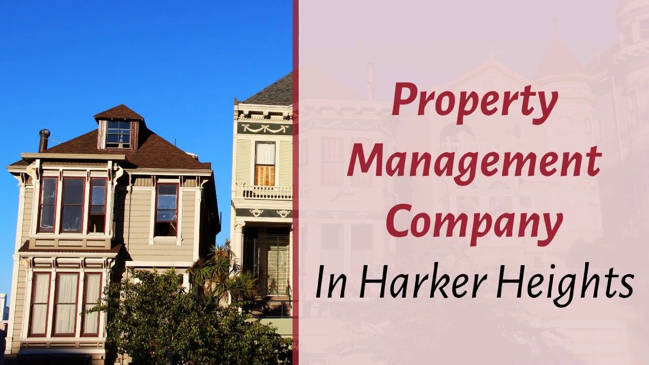 Contact John Reider Properties for property management