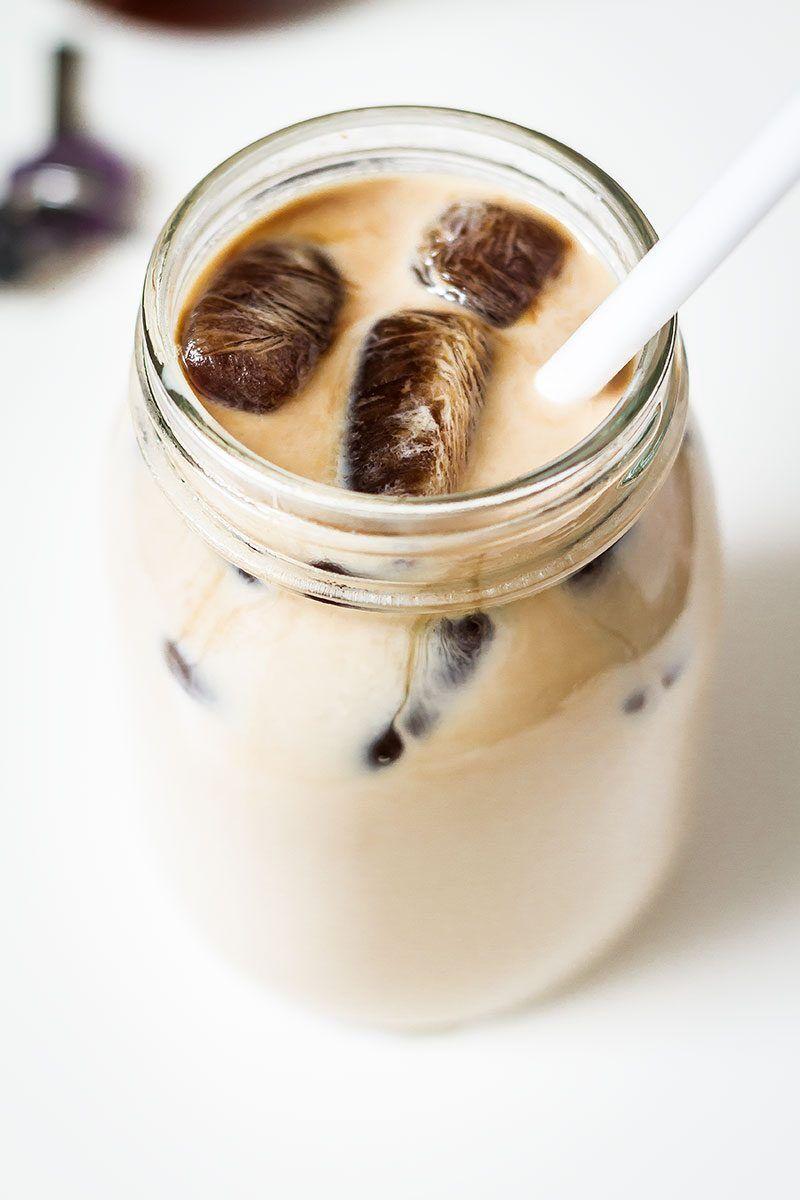 Iced Mocha Coffee Iced mocha coffee, Iced mocha, Mocha