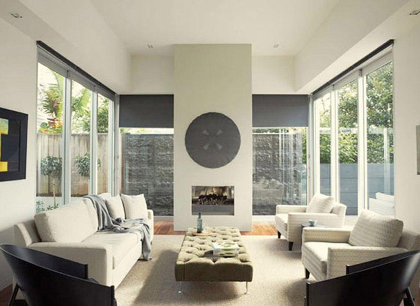 Best cozy living room design ideas white sofa design furniture