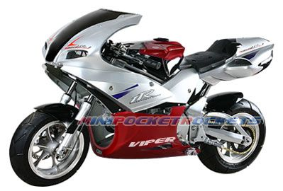 R32 Viper Super Pocket Bike | What I'm Looking For | Pocket