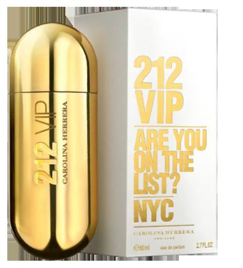 212 VIP - A mulher Vip é única. Seu gosto eclético e ao mesmo tempo exclusivo coloca-a sempre em movimento, conectada com o mundo. Seu lema é ser ela mesmo, esbanjando encanto, alegria e diversão por onde passa.