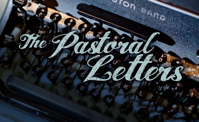 "Our current 2012 summer series is titled, ""The Pastoral Letters"" focusing on 1 & 2 Timothy and Titus.  What powerful letters in regards to leadership!  Come take a listen or listen on http://www.impactrock.com."