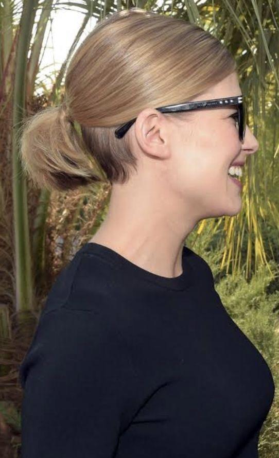 Pin von Katerina auf Καρέ | Frisur undercut, Frisur ideen