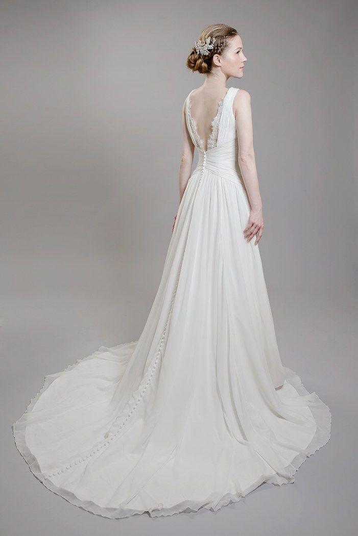 Wedding gowns for the Colorado bride | Bridal boutique, Romantic ...