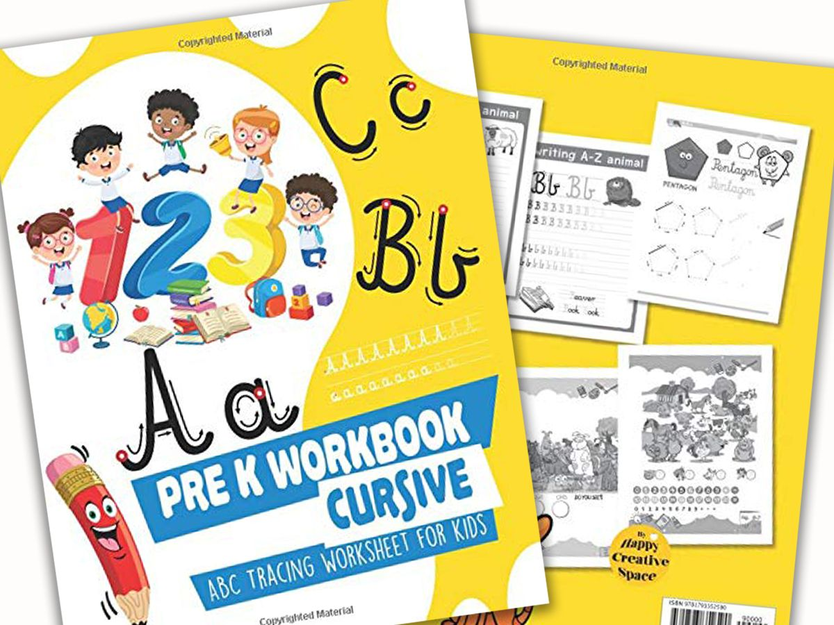 Pin By Create Story On Workbook For Kids