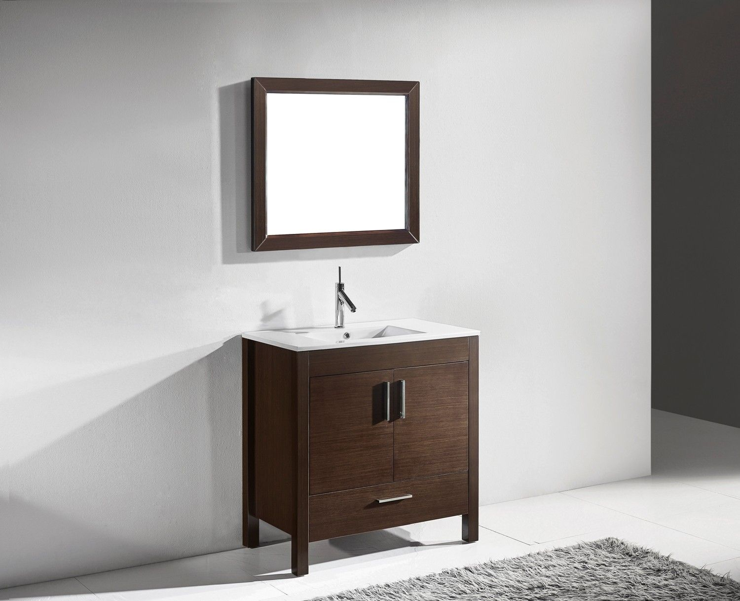 27++ Free standing contemporary bathroom cabinets model