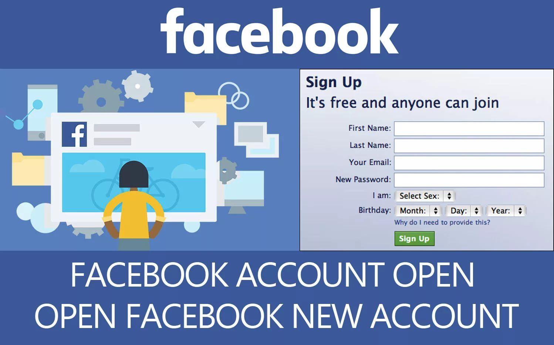 фейсбук картинки аккаунта выполнения используются