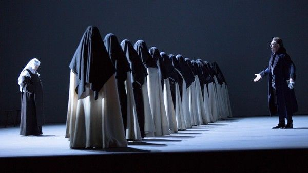 regine crespin soprano | Dialogues des Carmélites, Royal Opera House, London – review