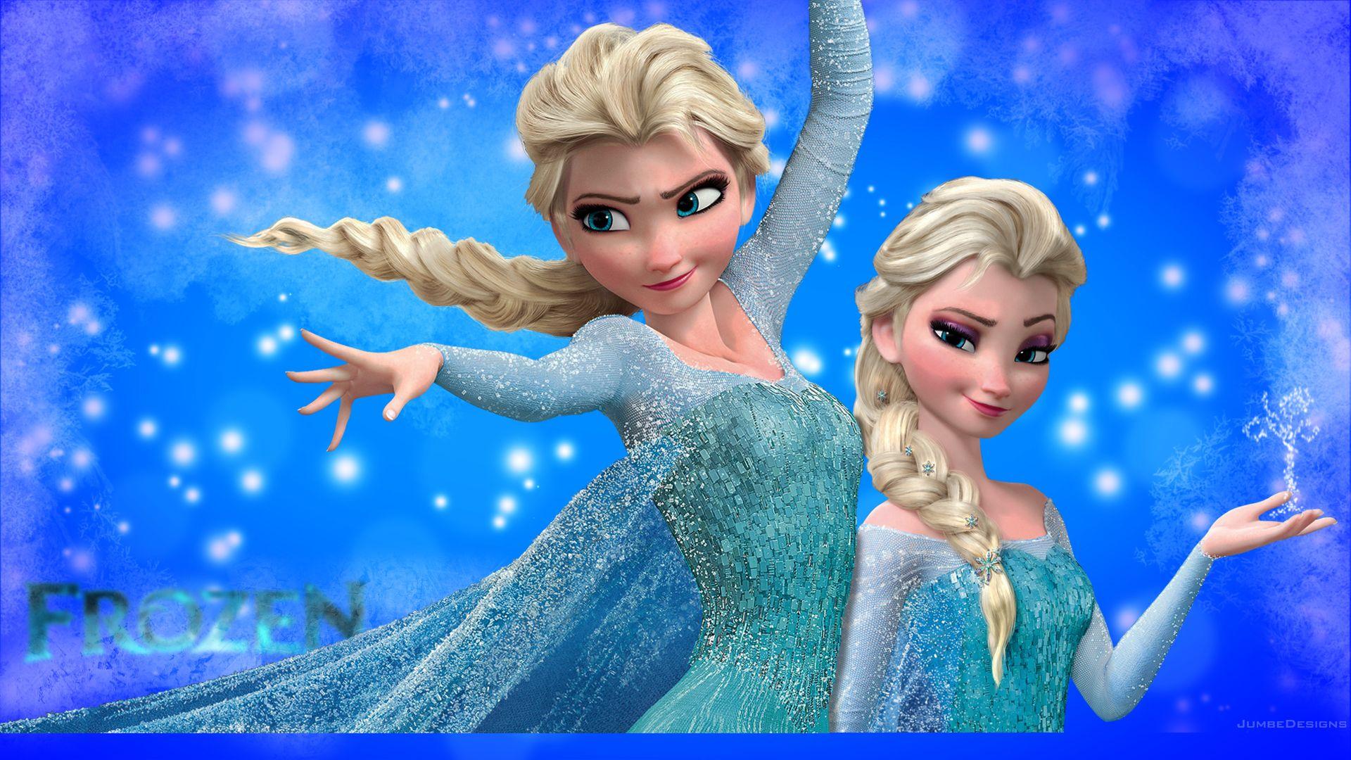 Frozen Elsa Wallpapers Free download latest Frozen Elsa