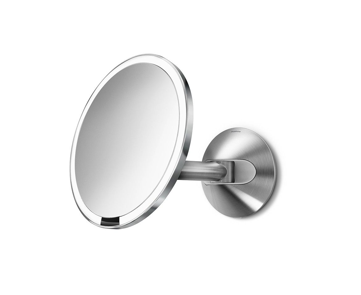 Sensor Mirror 8 Wall Mount 5x Magnification Wall