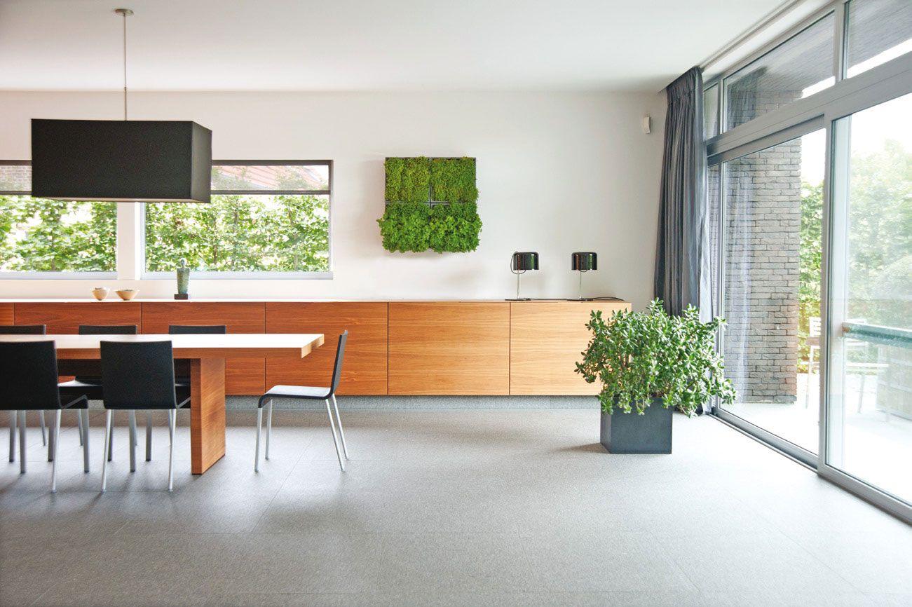 Grüne küchenwand ~ Grüne wand basis element karoo 40 x 40 cm für 9 pflanzen