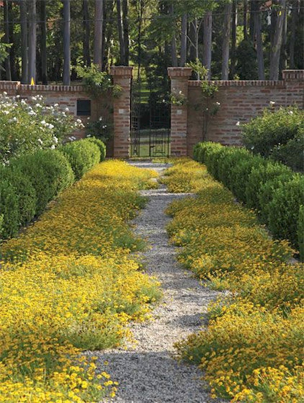 Photo of Nizza 73 günstige DIY Garden Paths Design-Ideen source link: decortutor.com / ….