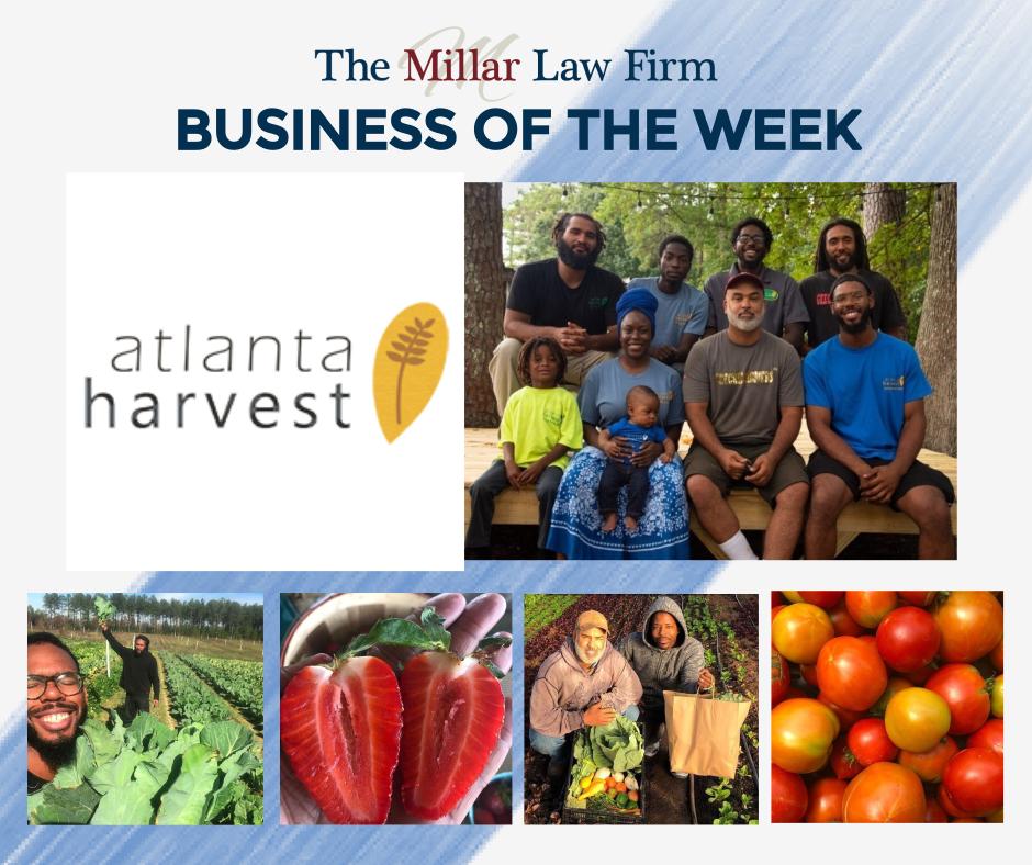 Atlanta Harvest Farm, Nursery, Farmer's Market in