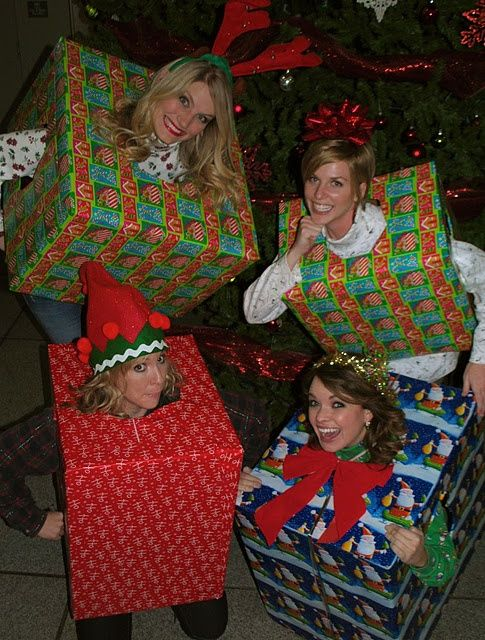 College Christmas Party Ideas Part - 17: Christmas Pictures