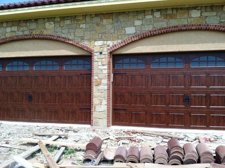 Bradford Garage Door Works, Garage Door Installation, Austin, TX 78746    Photo