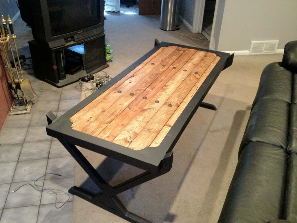 Welding project ideas | Welding projects, Welding table ...