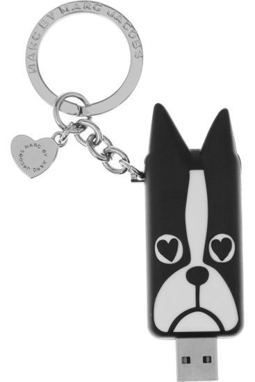 Marc by Marc Jacobs Shorty USB Stick $42