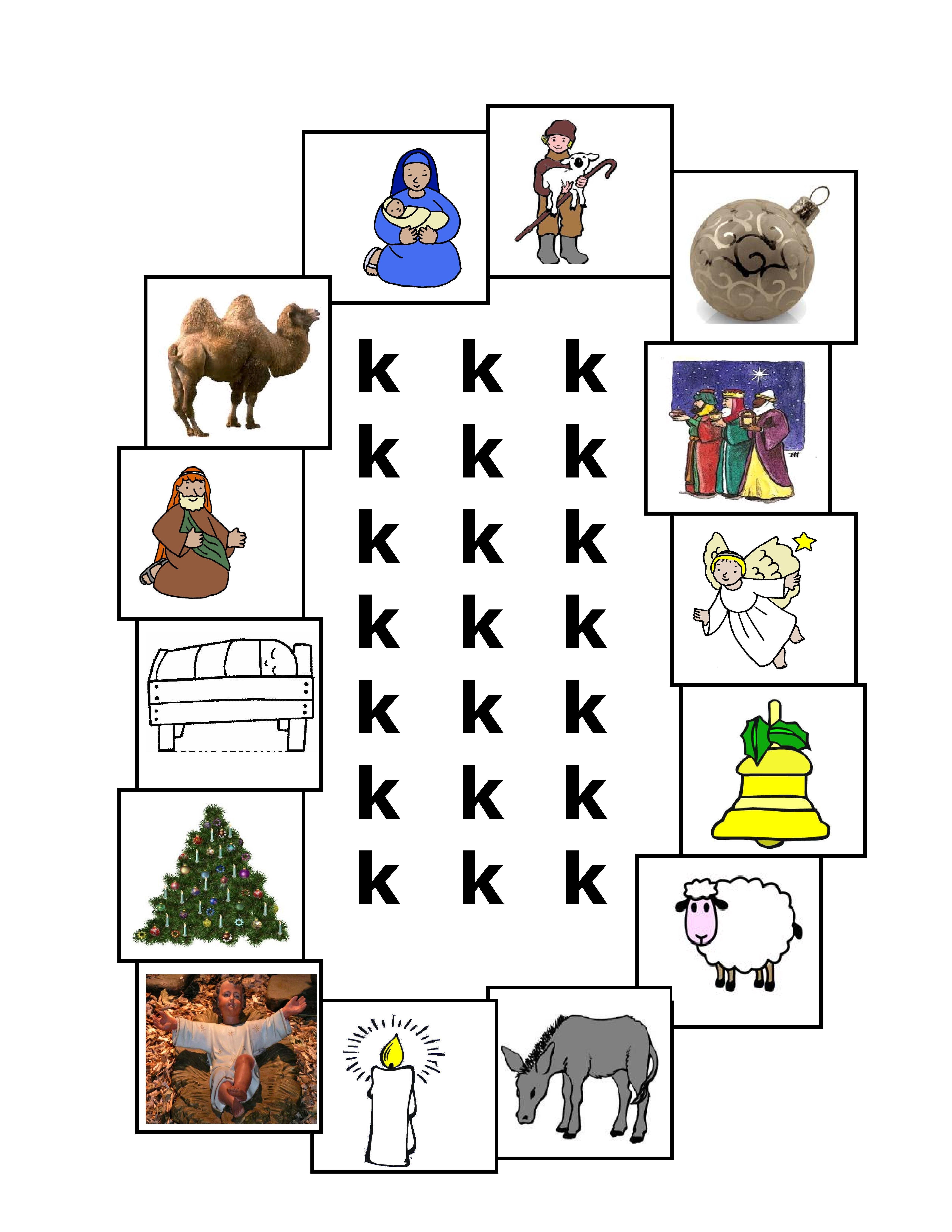 Kerst Bordspel Waar Hoor Je De K Voor Spelregels Zie Een Andere