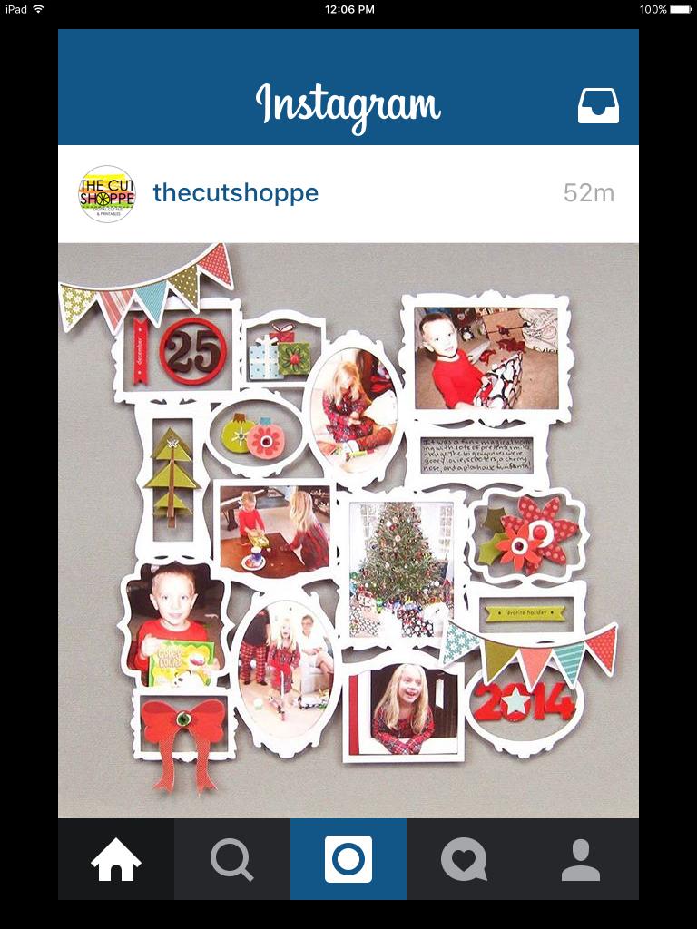 Pin by Cynthia Theriault on Xmas Xmas, Ipad, Instagram