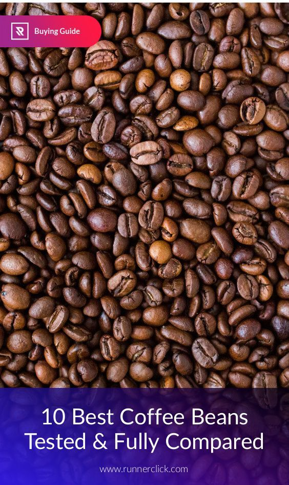 10 Best Coffee Beans Fully Reviewed & Compared Coffee