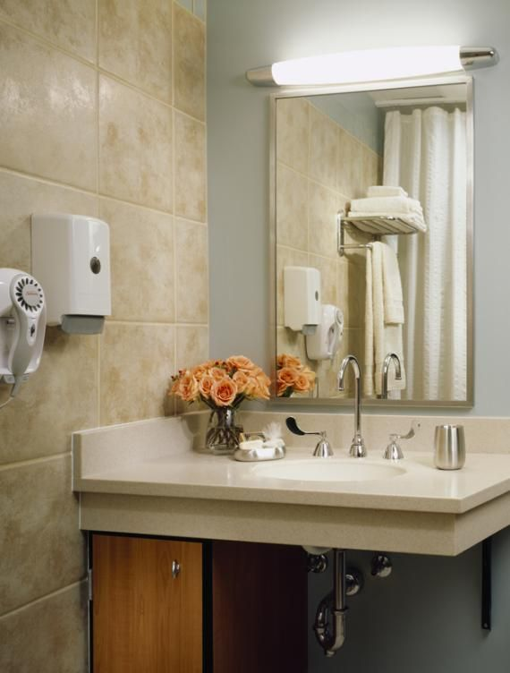 Prime Patient Bathroom Designs Balance Style And Safety Interior Design Ideas Gentotthenellocom