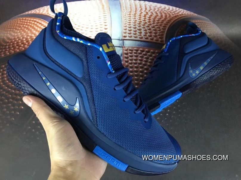 Nike Lebron James Witness II 2 Philippines Blue Free Shipping, Price:  $88.87 - Women Puma Shoes, Puma Shoes for Women